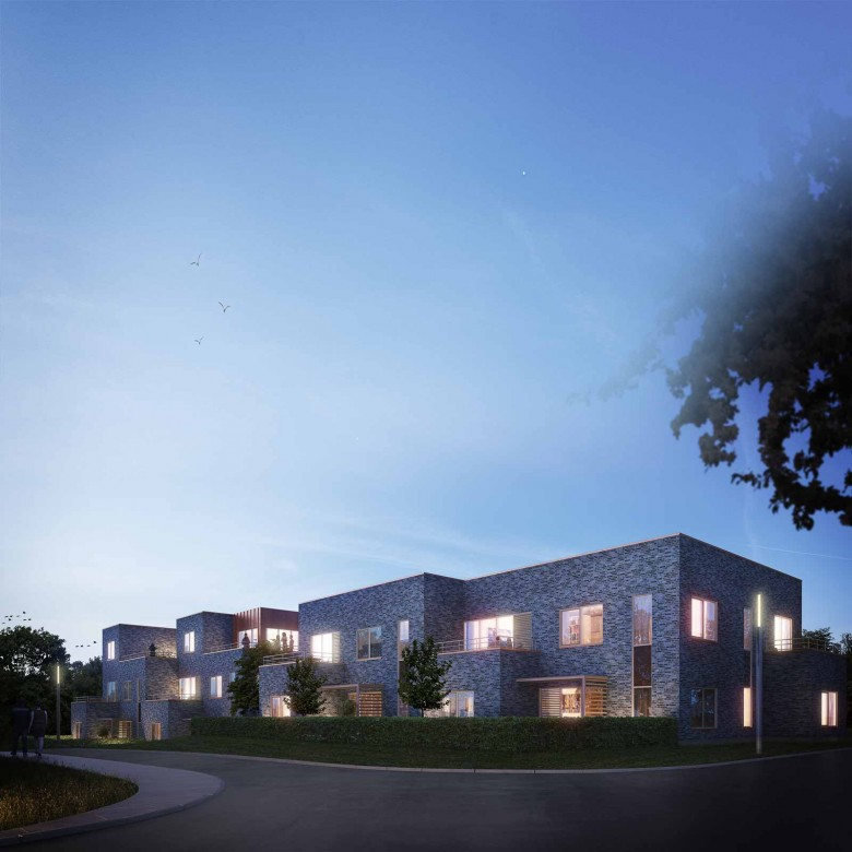 The Residence – Hasseris